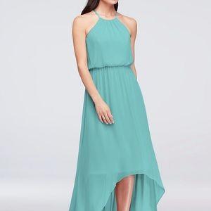David's Bridal Spa dress